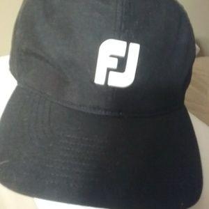 Foot joy Baseball cap